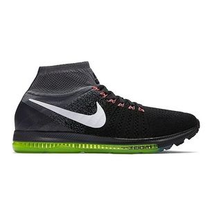 Nike Zoom All Out Flyknit Sneakers 7.5